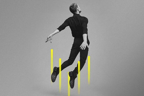 Dvicio consigue el #1 en venta pura en álbumes en España con 'Impulso'