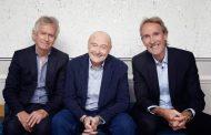 Los legendarios Genesis están de vuelta, anuncian 'The Last Domino Tour', su primera gira en 13 años