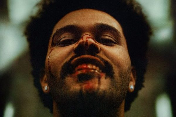 The Weeknd mantiene por segunda semana el #1 en USA con 'After Hours'
