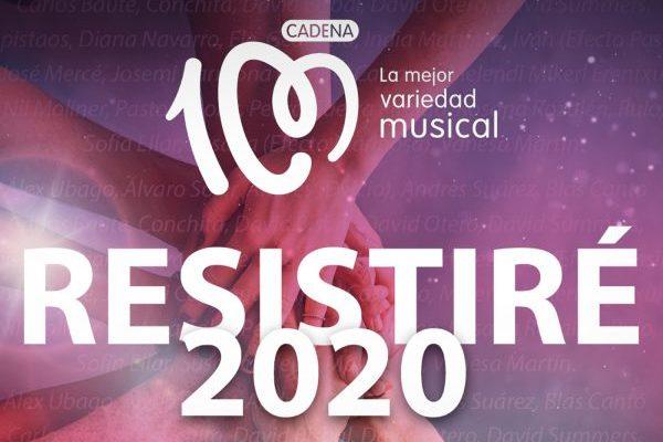 Resistiré 2020 con 'Resistiré' siguen siendo la canción digital más vendida en 2020 en España
