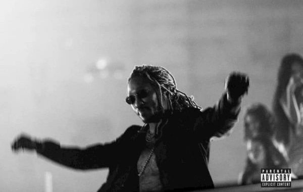 Future lidera la lista mundial de álbumes con 'High Off Life'