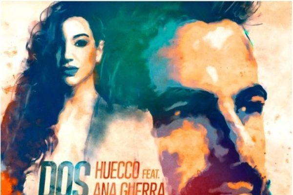 En un rato, Huecco y Ana Guerra estrenan colaboración, 'Dos Segundos'