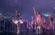Lady Gaga y Ariana Grande más cerca del #1 en UK con 'Rain on Me'