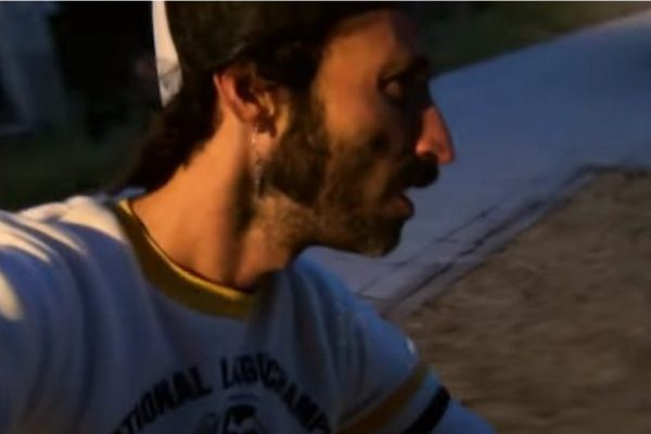 Leiva estrena 'La Estación Eterna', canción y vídeo en modo confinamiento