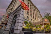 Cierra el mítico Hard Rock Cafe en Madrid, tras 26 años