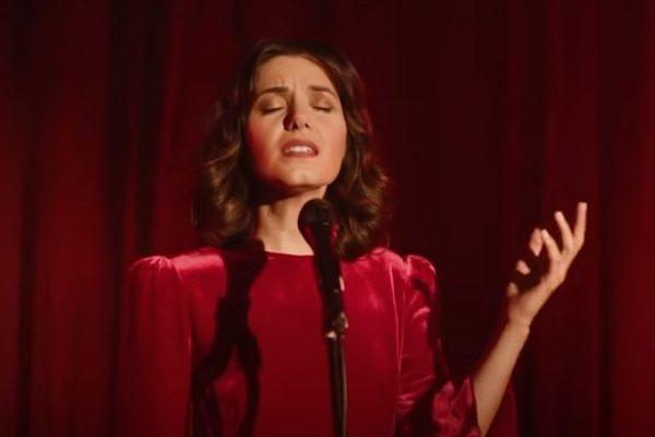 Katie Melua regresa, su nueva canción y vídeo 'A Love Like That' ya está disponible