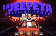 'La Jeepeta remix' suma y sigue, quinta semana #1 en YouTube España