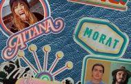 Aitana, Billie Eilish, Toni Braxton y Snow Patrol, en las canciones de la semana