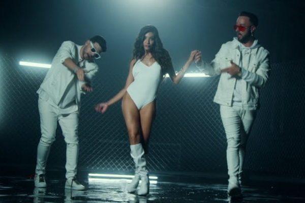 'Listo Va' su colaboración con Lérica, hace regresar a Ana Guerra al top 200 de Spotify España
