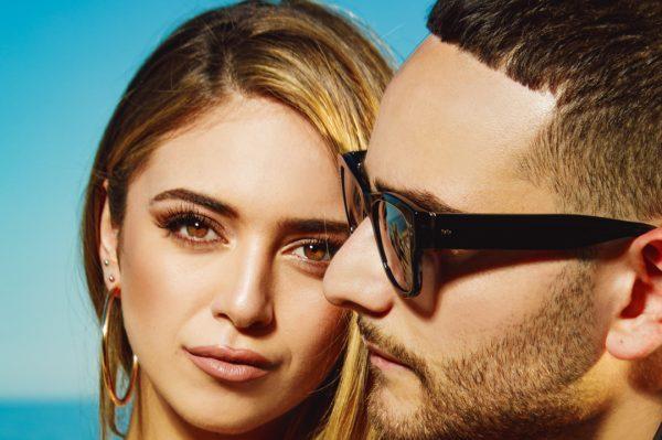 Ana Mena busca su tercer #1 en Italia, 'A Un Passo Dalla Luna' junto a Rocco Hunt sigue marcando máximos en Spotify Italia