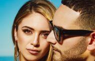 'A Un Passo Dalla Luna' de Rocco Hunt y Ana Mena, triple platino en Italia