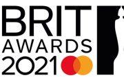 Por segunda vez en su historia los BRIT Awards no se celebrarán en febrero, la nueva fecha es el 11 de mayo de 2021