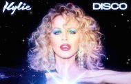 Kylie Minogue también es #1 en álbumes en Australia con 'Disco'