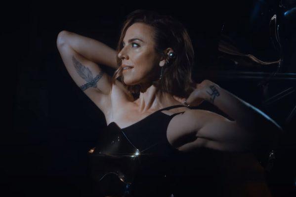 Melanie C anuncia nuevo álbum homónimo para el 2 de octubre y adelanta nueva canción 'In and Out of Love'