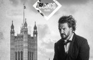 Mañana llega la colaboración entre Ricardo Arjona y Pablo Alborán, 'El Amor Que Me Tenía, dentro de 'Blanco', álbum también mañana disponible