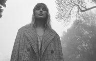 Taylor Swift colocó por segunda vez consecutiva en su carrera todas las canciones de un álbum en la lista americana de canciones