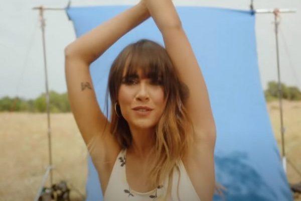 'Más De Lo Que Aposté' de Aitana y Morat, da a la cantante su séptimo #1 en venta digital en España, más que nadie desde 2017
