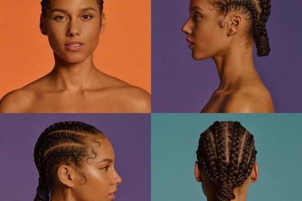 Alicia Keys, La Oreja de Van Gogh, Ava Max y Els Amics De Les Arts, en los álbumes de la semana