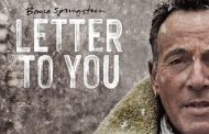 Bruce Springsteen despacha casi 40.000 unidades de 'Letter To You', el fin de semana en UK