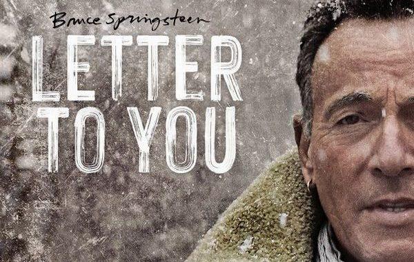 Bruce Springsteen despacha casi 40.000 unidades de 'Letter To You', el fin de semana en UK