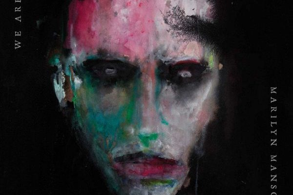 Marilyn Manson y Cardi B con Megan Thee Stallion, dominan las listas australianas