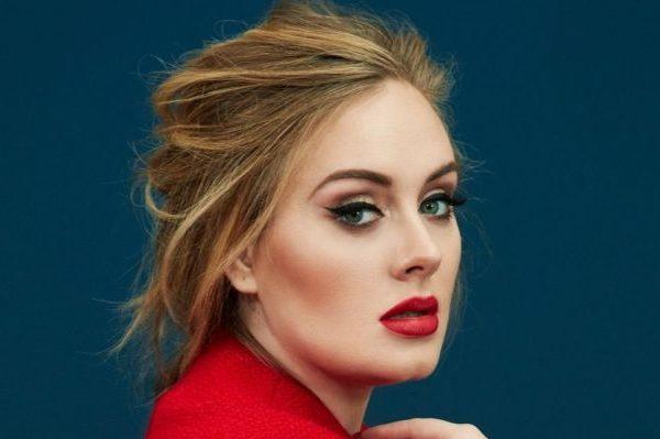 Adele anuncia que presentará el SNL el 24 de octubre