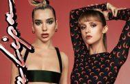 Dua Lipa anuncia nuevo single, 'Fever' junto a Angèle, disponible el 30 de octubre