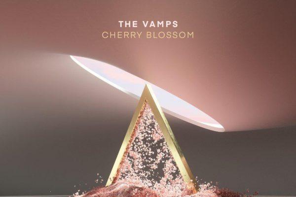 The Vamps consiguen su segundo #1 en UK con 'Cherry Blossom'