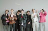 BTS grandes triunfadores en los MTV Europe Music Awards