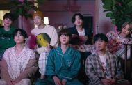 BTS consiguen su tercer #1 en los Estados Unidos con 'Life Goes On'