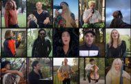 BBC Radio 2 All Stars lidera el primer flash con 'Stop Crying Your Heart Out', por el #1 en singles en UK