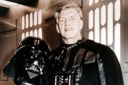 Fallece a los 85 años David Prowse, el actor que interpretó a Darth Vader, en la trilogía original de 'Star Wars'