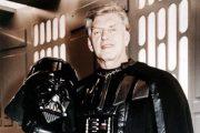 Fallece a los 85 años David Prowse, el actor que interpretó a Darth Vader, en la trilogía original de 'Star Wars'