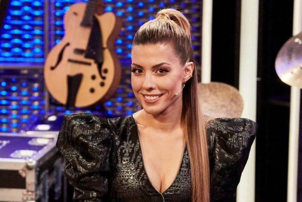 'Dos Extraños En La Ciudad' es el nuevo single de Miriam Rodríguez, el vídeo llega el 26 de noviembre