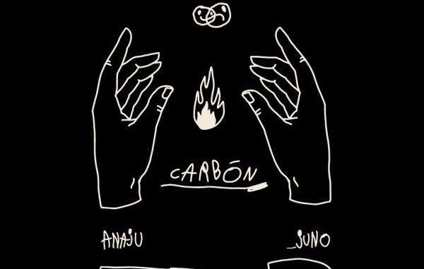 Anaju Carbón _Juno