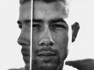 Nick Jonas spaceman