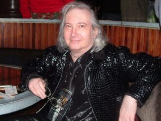 Jim Steinman fallece