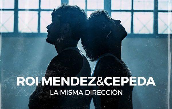 La misma dirección Roi Méndez Cepeda