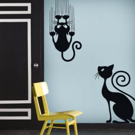 Vinilos decorativos tienda for Pegatinas para decorar habitaciones
