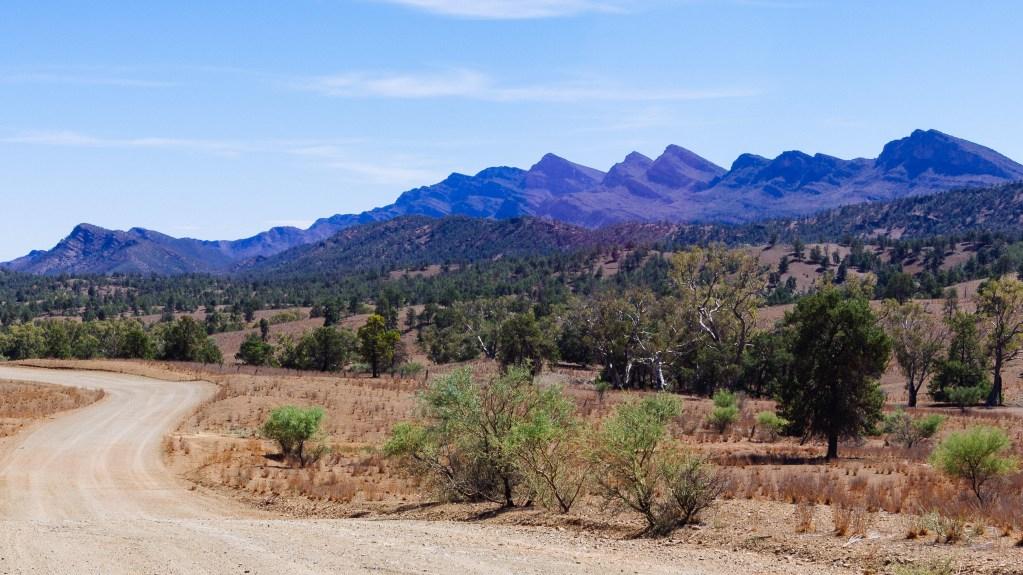 Oodnadatta Track, Australia, Travel Photography, Vin Images