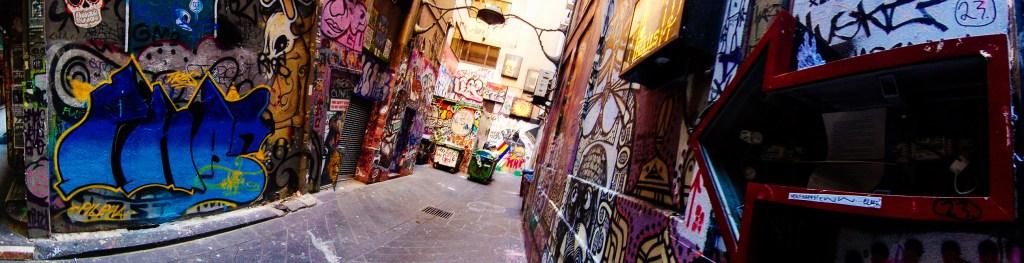 Melbourne, Australia, Travel Photography, Vin Images