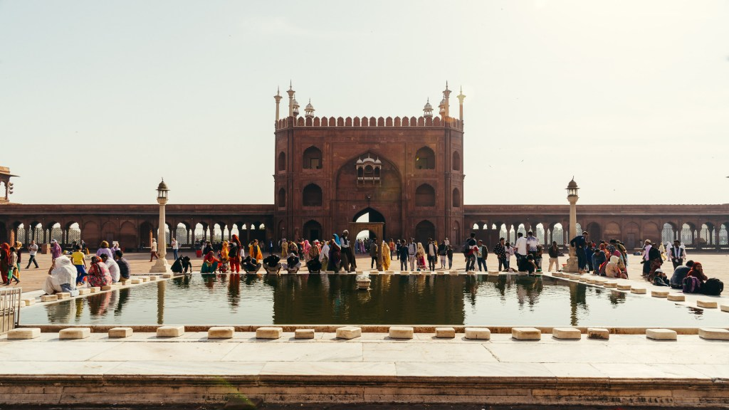 Delhi, India, Travel Photography, Vin Images