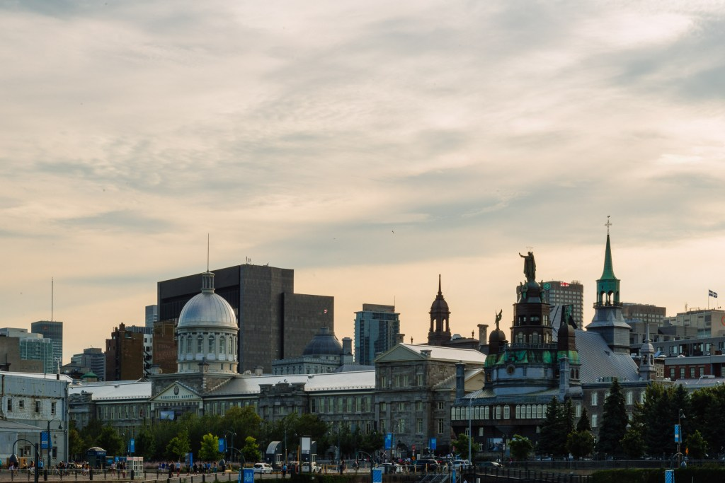 Montreal, Canada, Travel Photography, Vin Images