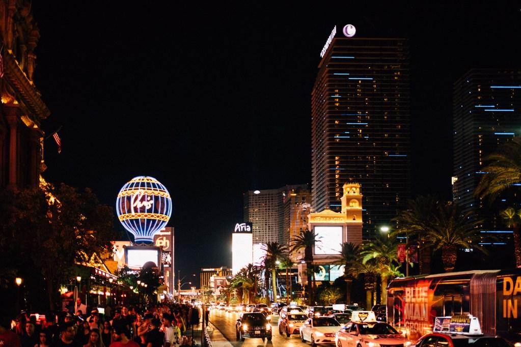 Las Vegas, Travel Photography, U.S.A, Vin Images