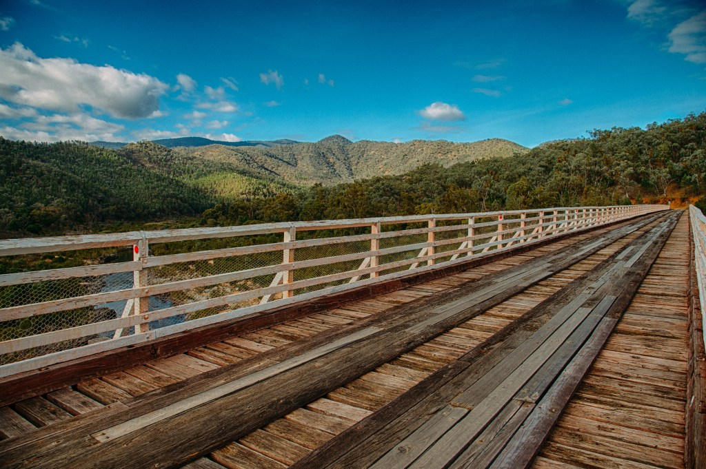 Snowy River, Australia, Travel Photography, Vin Images