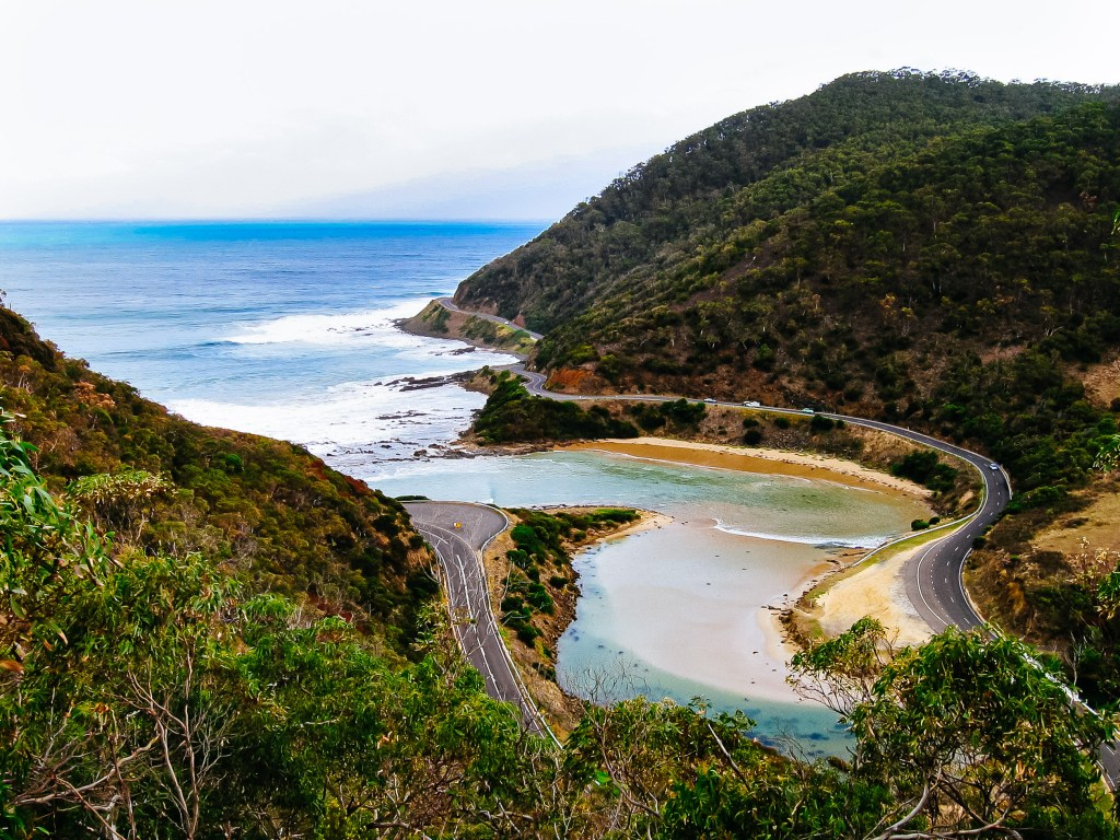 Great Ocean Road, Travel Photography