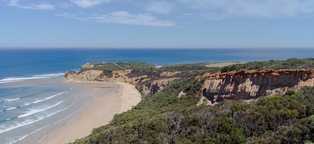 Great Ocean Road,
