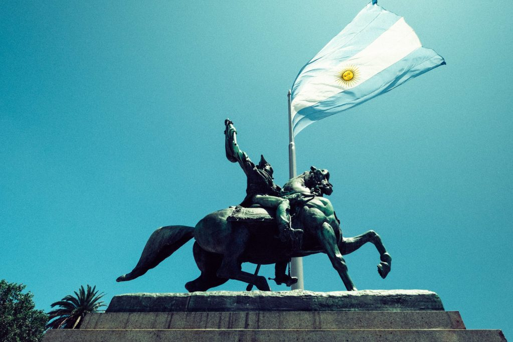 Buenos Aires, Argentina, Travel Photography, Vin Images