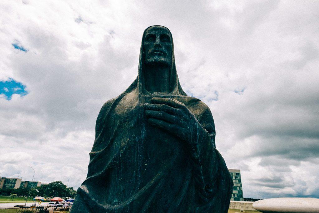 Brasília, Brazil, Travel Photography, Vin Images