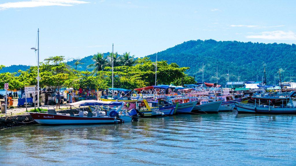 Paraty, Brazil, Travel Photography, Vin Images